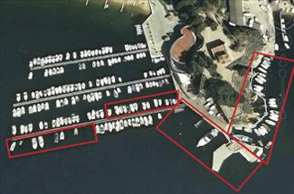 La Cambra de Sant Feliu obté la concessió per explotar una part dels amarradors del Port de la ciutat