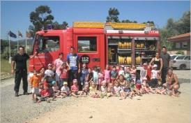 Més de 700 infants i joves al Casal d´Estiu i l´Esportiu de Platja d´Aro