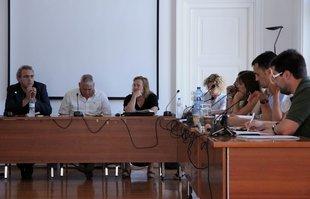 Retrets de TSF i ICV a Sant Feliu pels 86.000 euros per a tres nous eventuals
