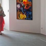 Accés al vídeo de visita a la Col·lecció Carmen Thyssen