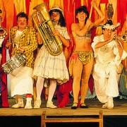 Comediants, avui commemoren els seus 40 anys a Sant Feliu