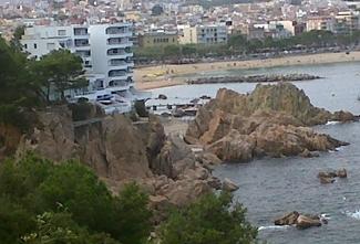 Intercanvi d´acusacions entre ICV i representants del Club de Mar