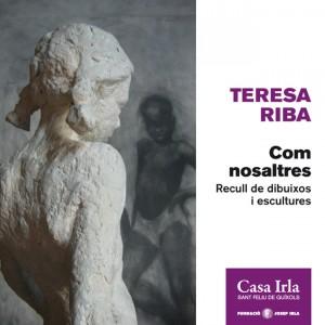 Dissabte inauguració exposició a la Casa Irla
