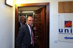 Jaume Torramadé manté, de moment, tots els càrrecs