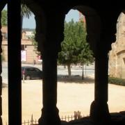 Sant Feliu present a les rutes de Catalonia Sacra