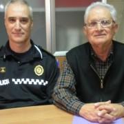 Torna la policia de proximitat a Sant Feliu