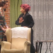 Cròniques del Teatre Amateur i Correllengua