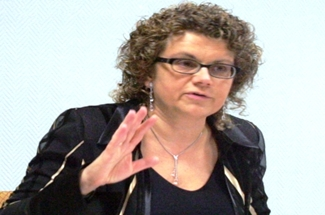 Marina Geli (PSC) demana el vot ganxó per poder assegurar el sistema sanitari públic