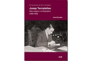 La Casa Irla presenta Josep Tarradellas. Dels orígens a la República