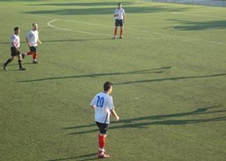 3A CATALANA El millor, el resultat VILARTAGUES C.F., 2 – OBISPADO C.F., 1