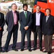SARFA presenta a Sant Feliu 6 nous vehicles