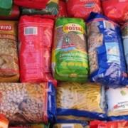 Gran Recapte d'Aliments 2012 a Sant Feliu