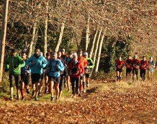 1.000 atletes a la Marató de l'Ardenya