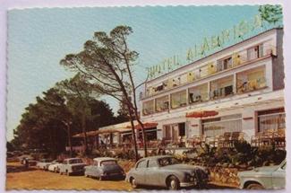 El gran hotel dels banquers a Sant Feliu ja és història