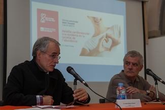Conferència per a la prevenció de la malaltia cardiovascular
