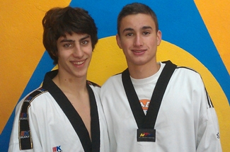 Marc Llobet, campió de Catalunya júnior i convocat amb la selecció