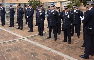 Reestructuració de la Policia Local ganxona