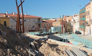 Incentius perquè obrin negocis al Puig de Sant Feliu