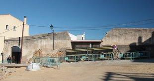 Sant Feliu enllesteix el projecte per fer un espai cívic als safaretjos del Puig