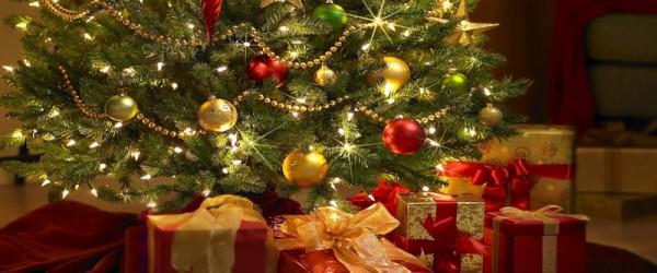 Recollida i reciclatge d'arbres de Nadal