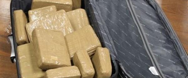 Dotze detinguts per tràfic de drogues a l'Empordà