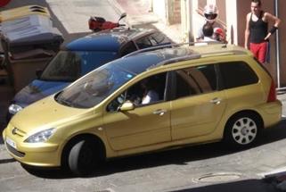 23 accidents de circulació menys que el 2011 a Sant Feliu