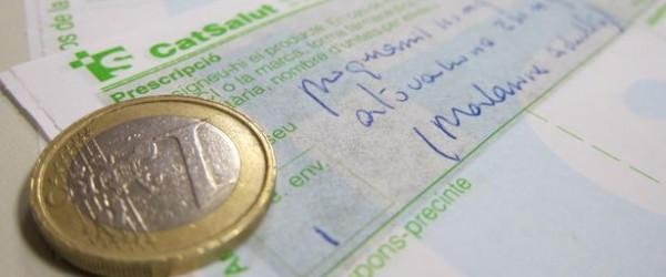 Suspès cautelarment l'euro per recepta