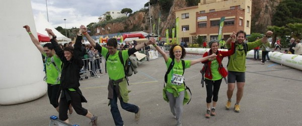 La Trailwalker se celebrarà el 20 d'abril