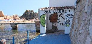 El Club de Mar guixolenc té assumit que el pas s'obrirà