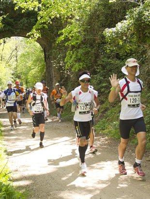 S'acosta el gran dia: Marató de les Vies Verdes