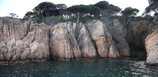 Consens a Sant Feliu per fer una microreserva marina