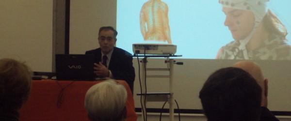 Crònica de la xerrada de Josep Amat
