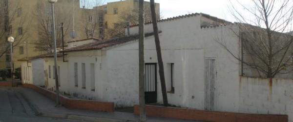 L'Ajuntament recuperarà les tres cases del Baldiri