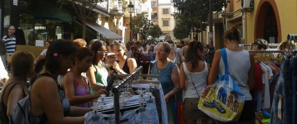 Aquest dissabte, La Botiga al Carrer