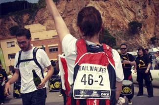 La Trailwaler 2013 tornarà a acabar a Sant Feliu de Guíxols