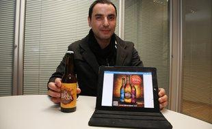 Neix La Brava, una cervesa d'autor destinada a la gent del Mediterrani