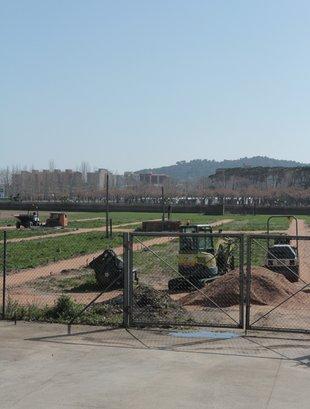 Obert el procés per optar als 60 horts urbans de Platja d'Aro