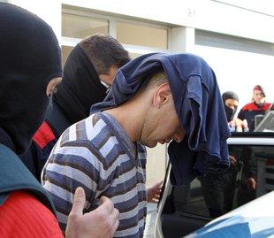 Sis lladres detinguts per robatoris al Baix Empordà