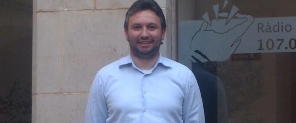 Óscar Álvarez nou regidor del PP a SFG