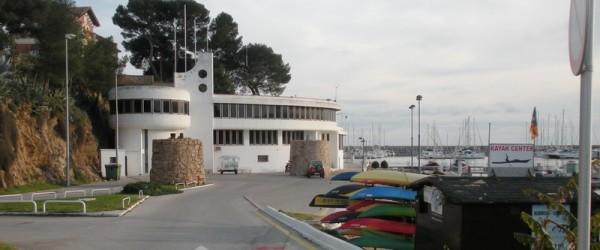 Modificació del Pla Especial del Port