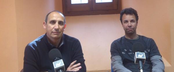 """Jesús Fernández: """"He estat una dècada representant al grup municipal d'ICV-EUiA i crec que és suficient"""""""