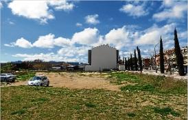 Platja d´Aro cedeix la finca municipal per construir el nou centre sanitari