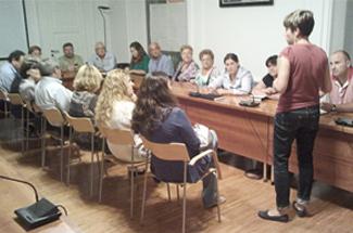 Noves actuacions de l´Àrea de Serveis Socials i Ciutadania per donar suport davant la crisi socioeconòmica