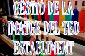 Jornades formatives de gestió de la imatge dels establiments al Mercat Municipal