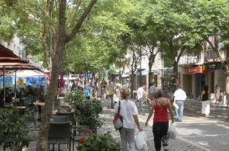 Padró per agilitzar els permisos de les terrasses i altres ocupacions de la via pública a Sant Feliu de Guíxols