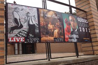 Es presenta la temporada de teatre professional Guíxols Escena 2013