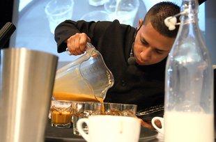 Buscant el 'caffè espresso' perfecte