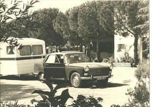 El Càmping Valldaro fa 50 anys