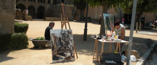 Dia Internacional dels Museus a SFG