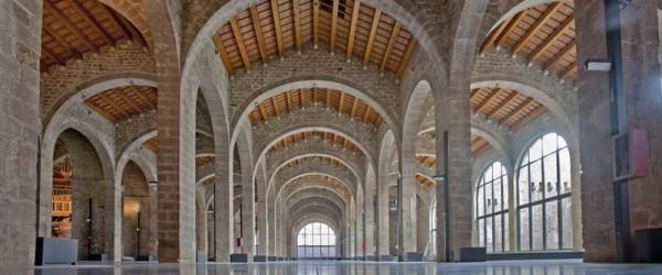 Albertí al Museu Marítim de Barcelona
